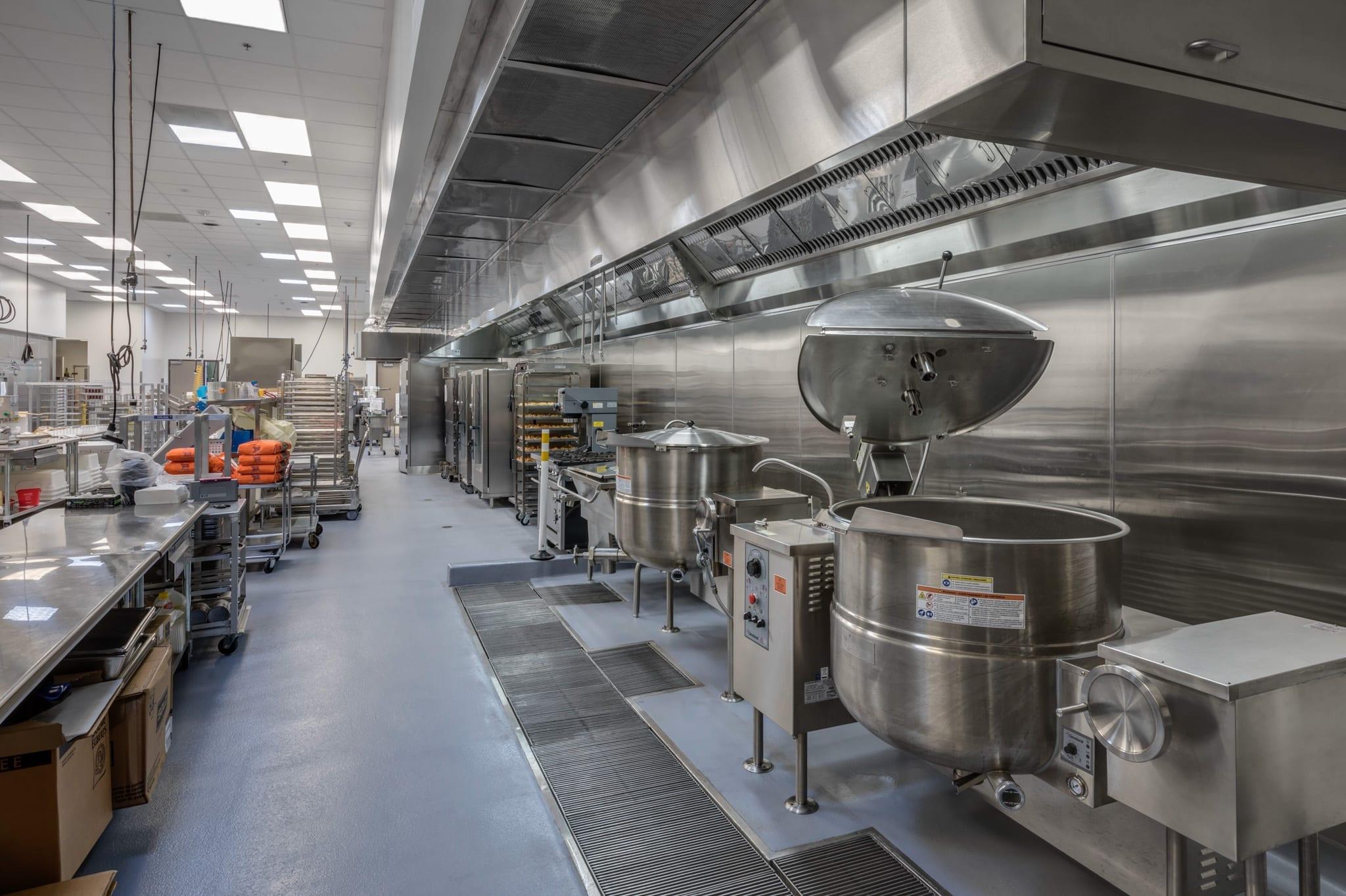 Central Kitchen—Irvine Unified School District-05