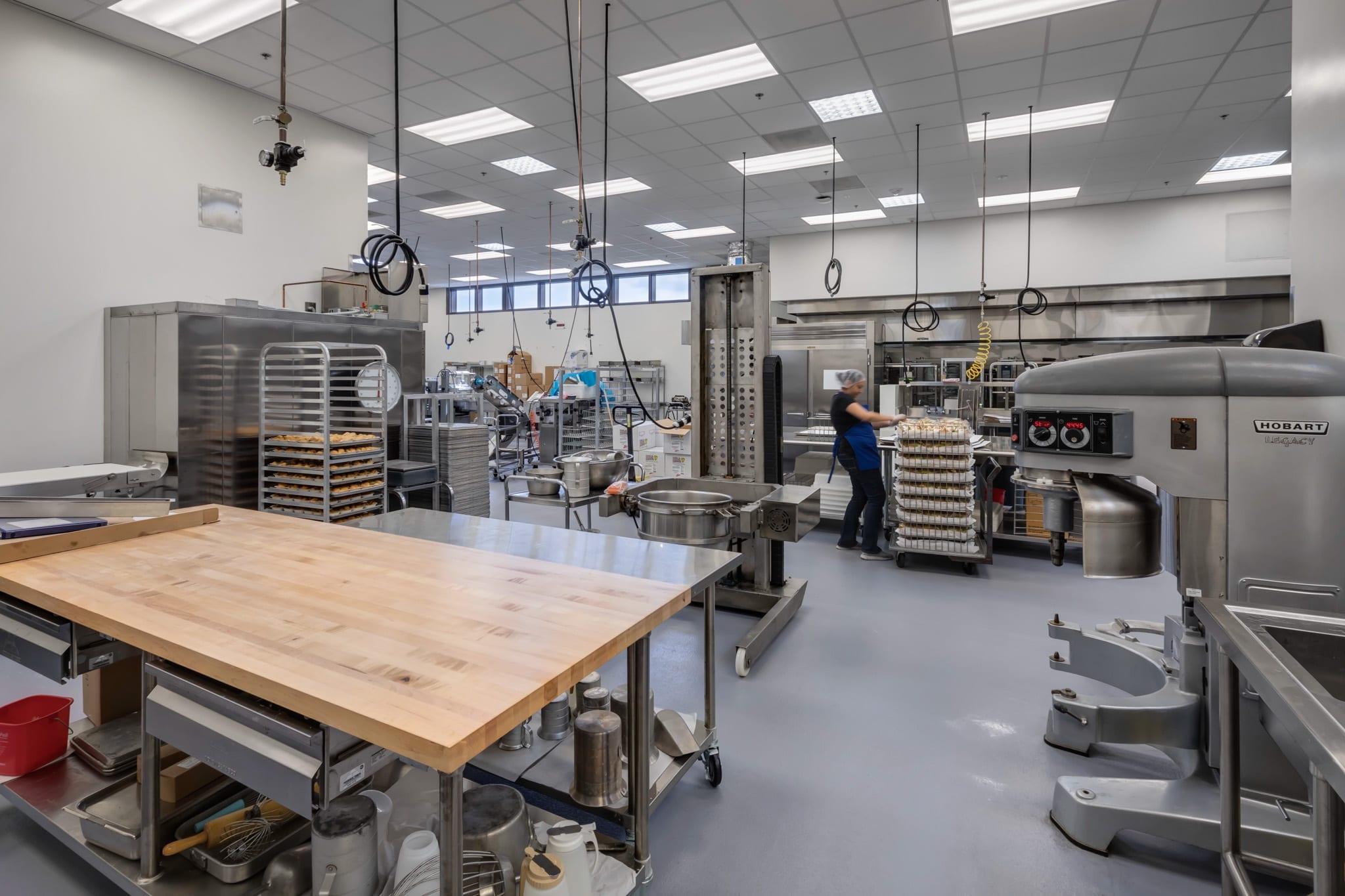 Central Kitchen—Irvine Unified School District-07