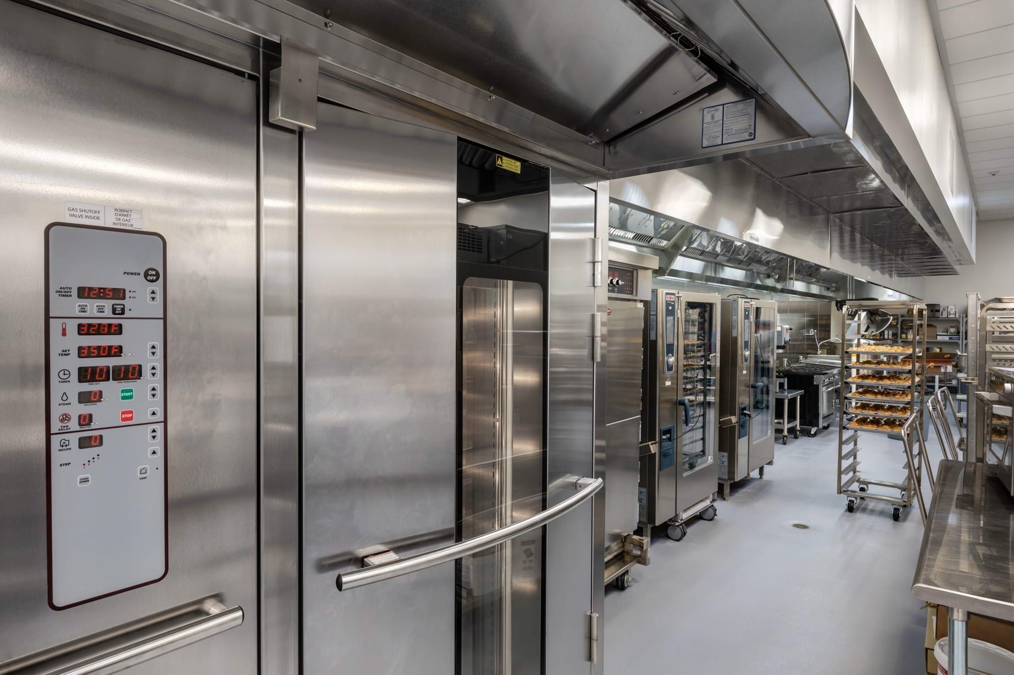 Central Kitchen—Irvine Unified School District-08