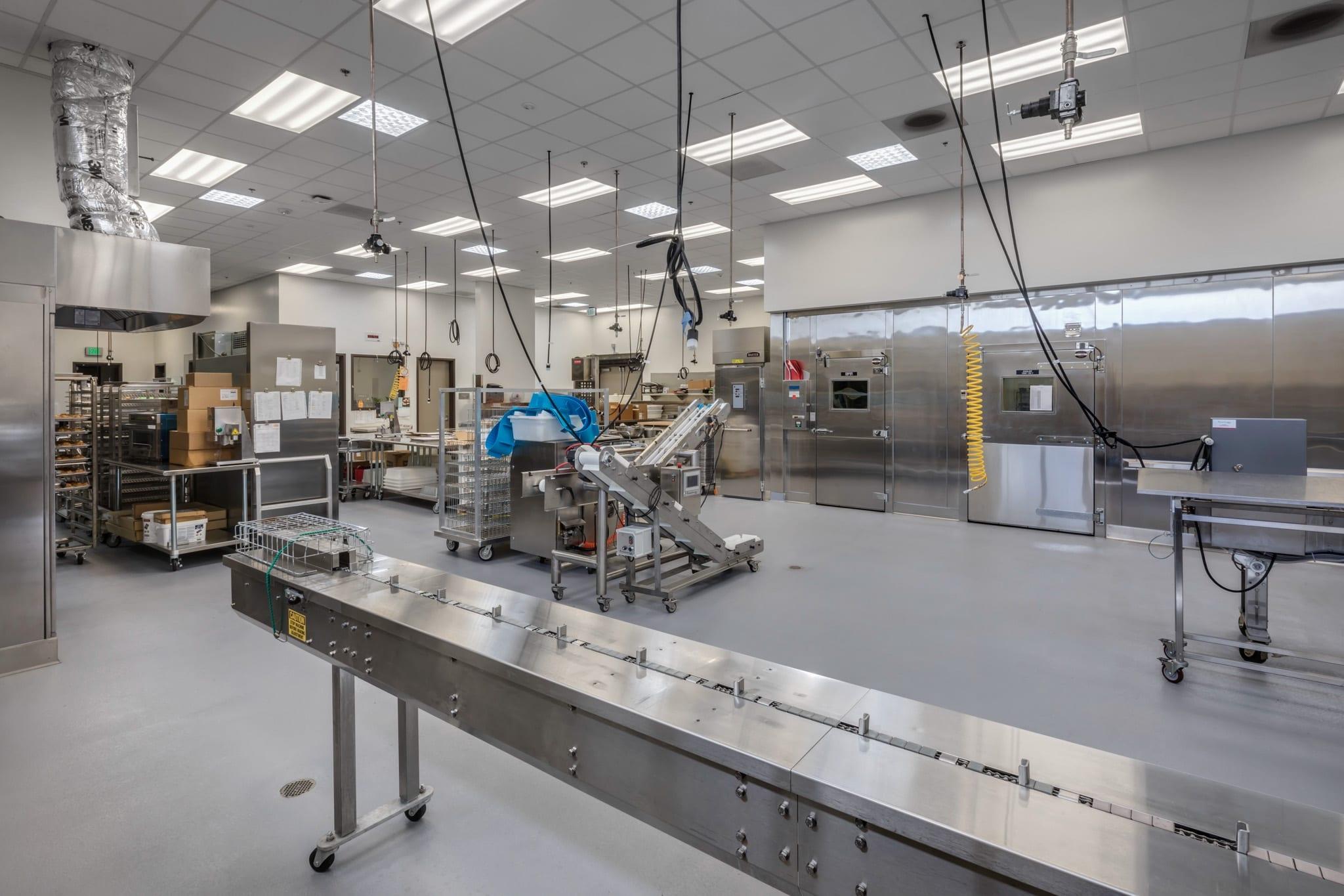 Central Kitchen—Irvine Unified School District-09