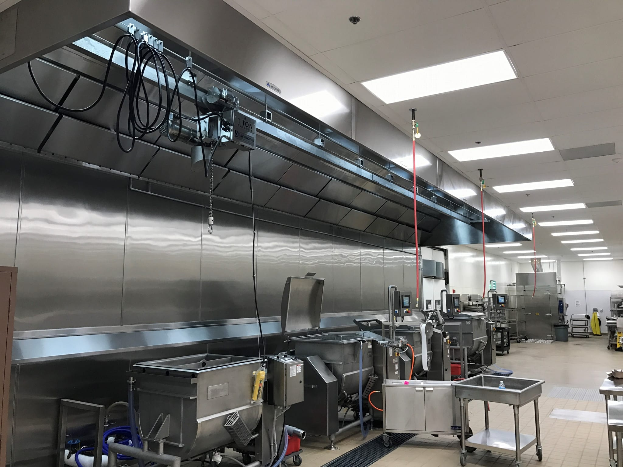 Central Kitchen—Riverside School District-2