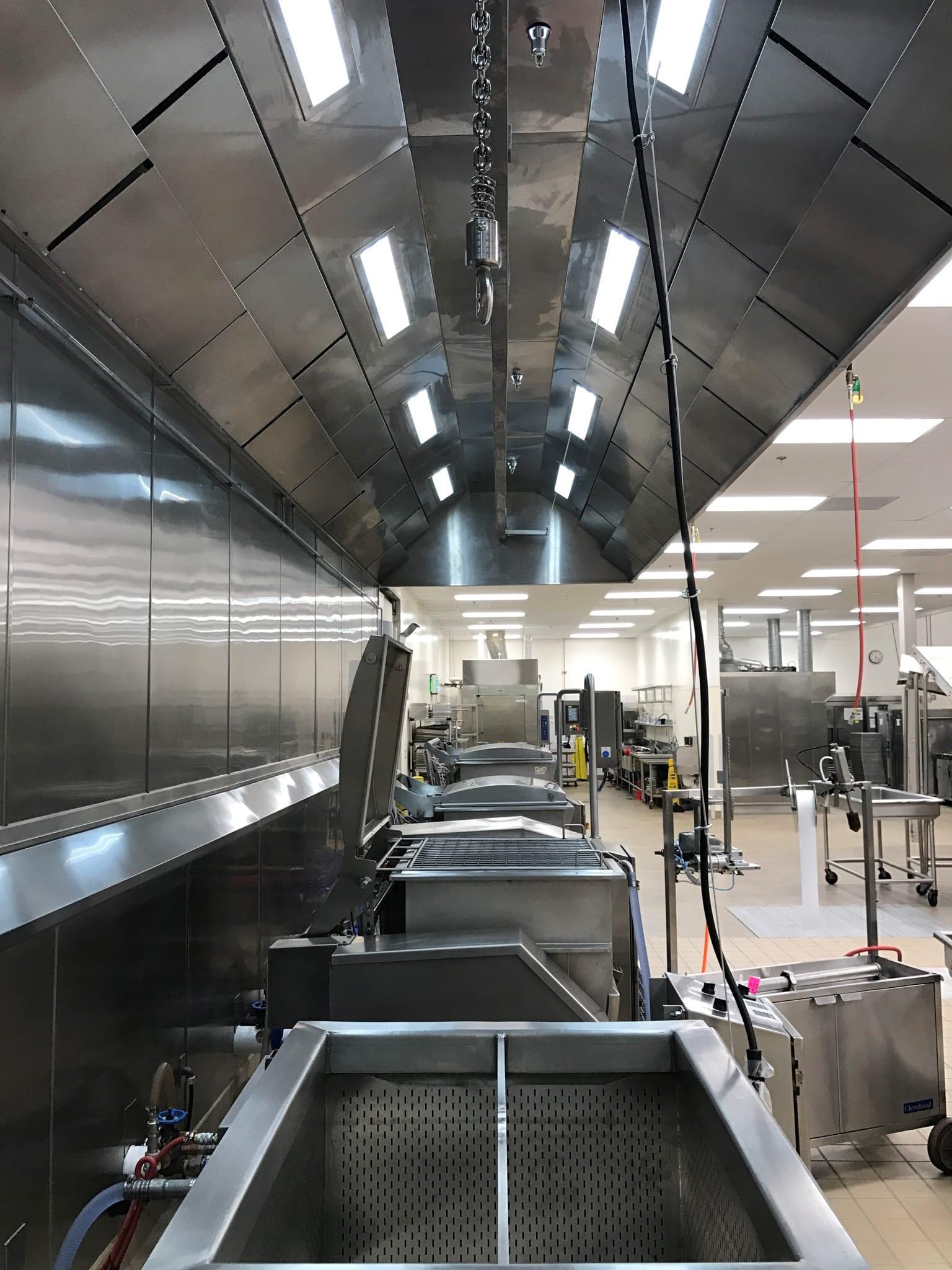 Central Kitchen—Riverside School District-3