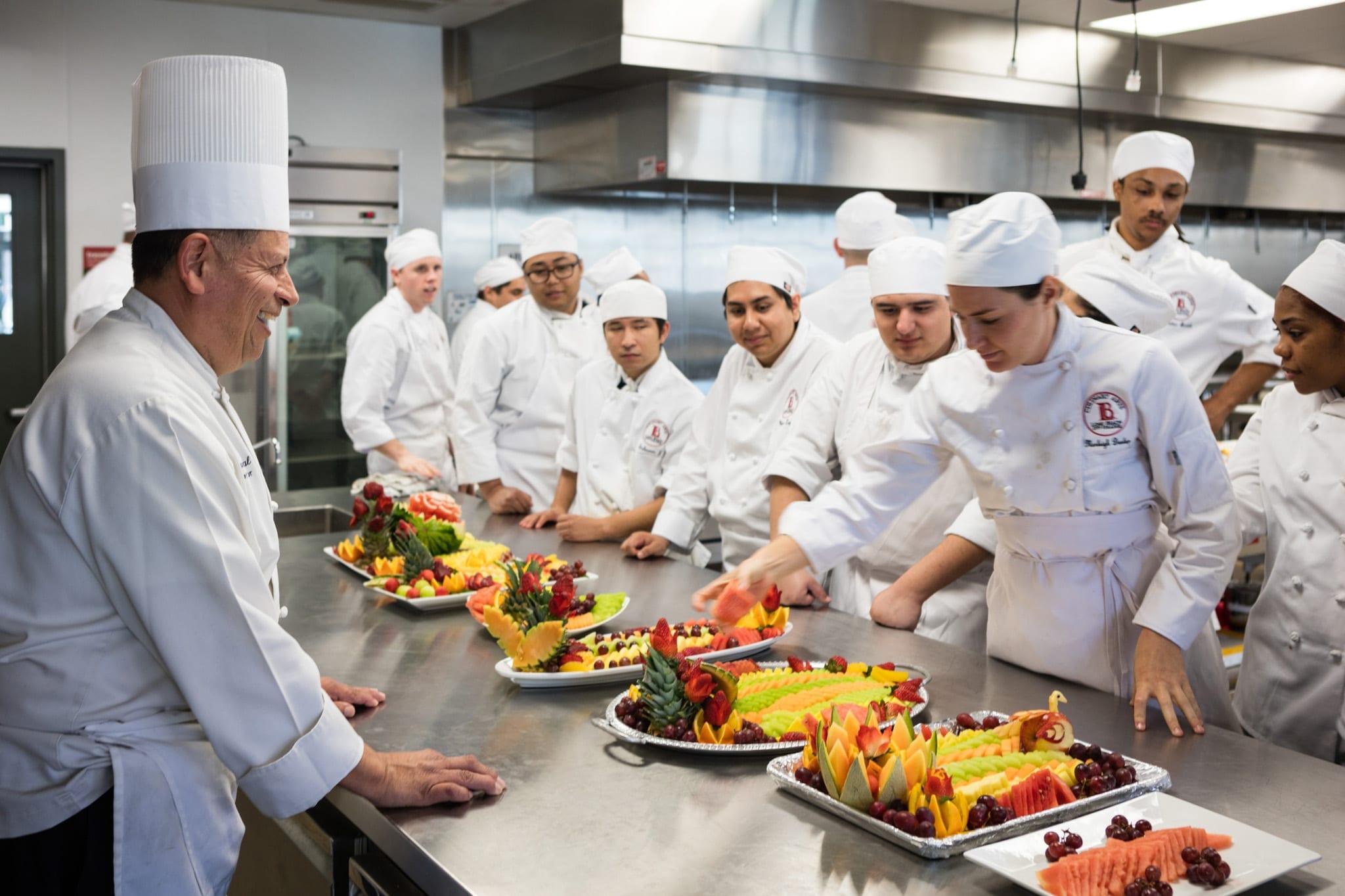Culinary Arts—Long Beach City College_11