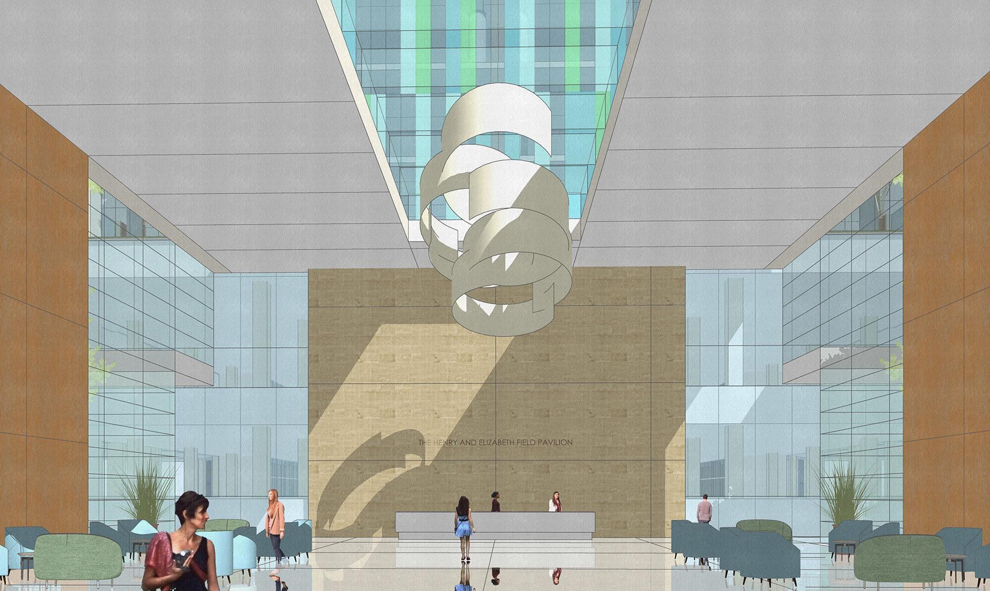 Healthcare—Scripps–La Jolla Tower-2