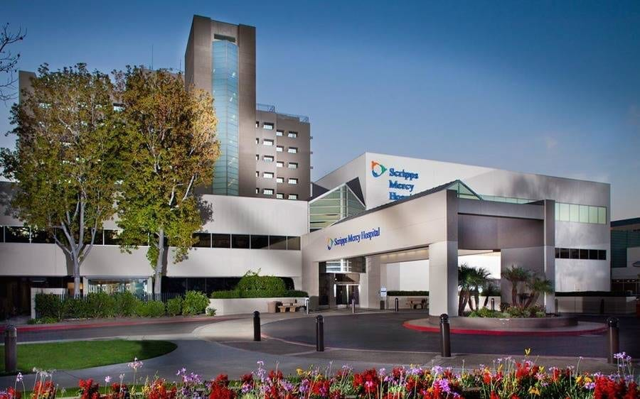 Healthcare—Scripps Mercy Hospital-2