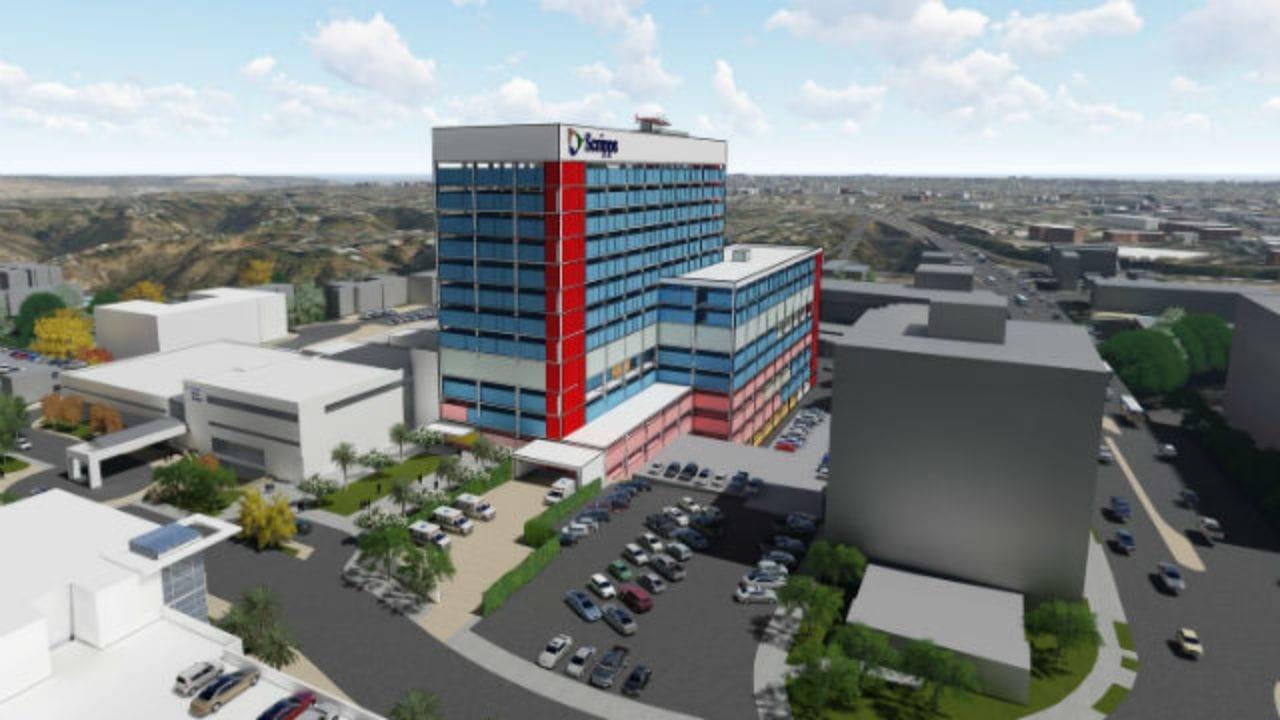 Healthcare—Scripps Mercy Hospital-3