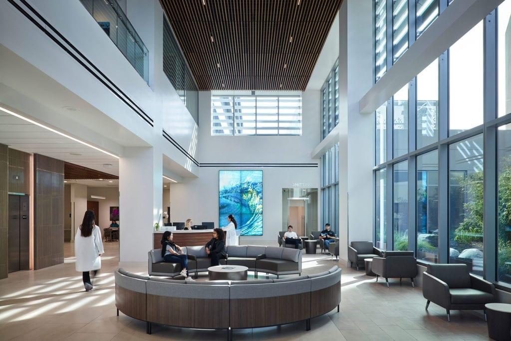 Healthcare—Sharp Chula Vista Tower-03