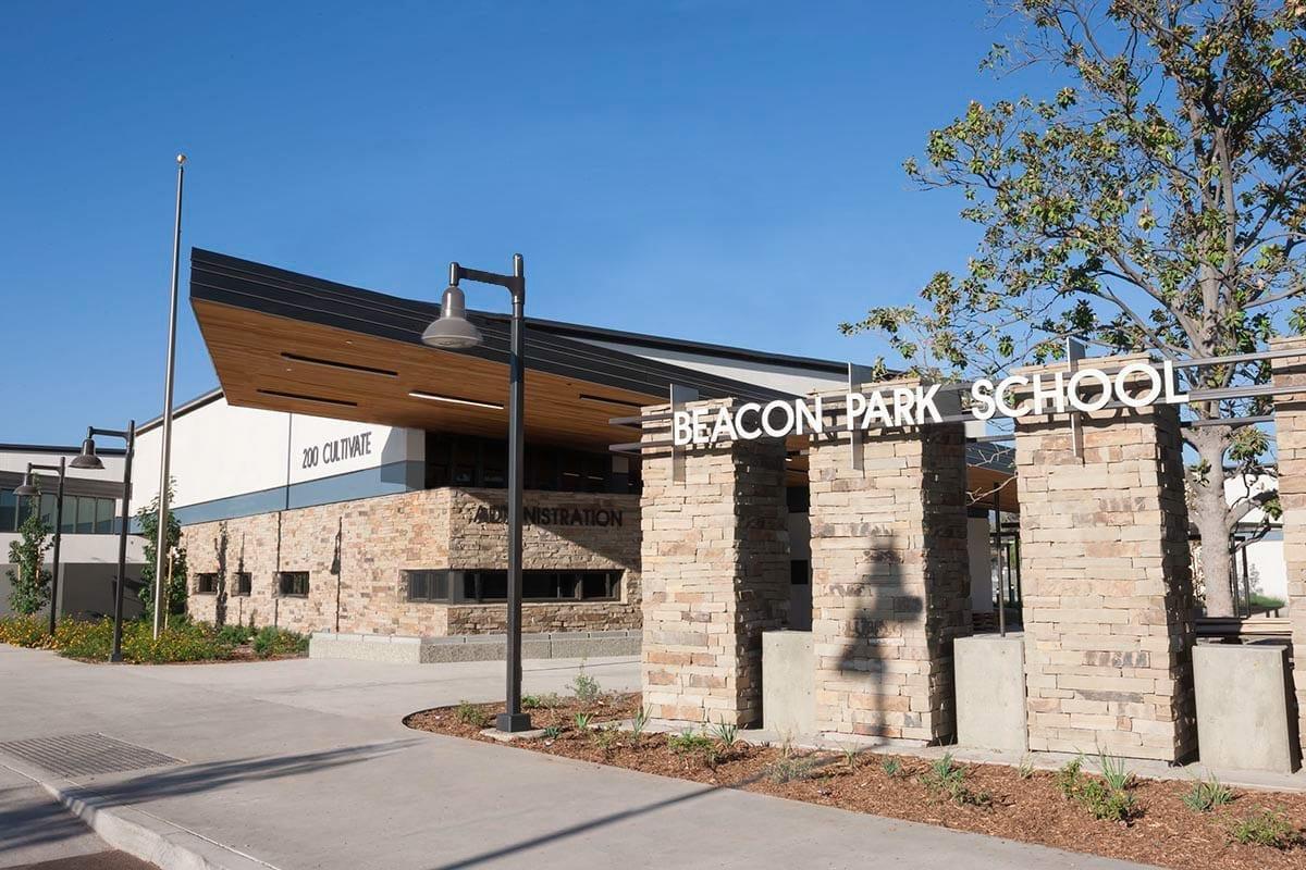 K-12 Schools—Beacon Park School-2