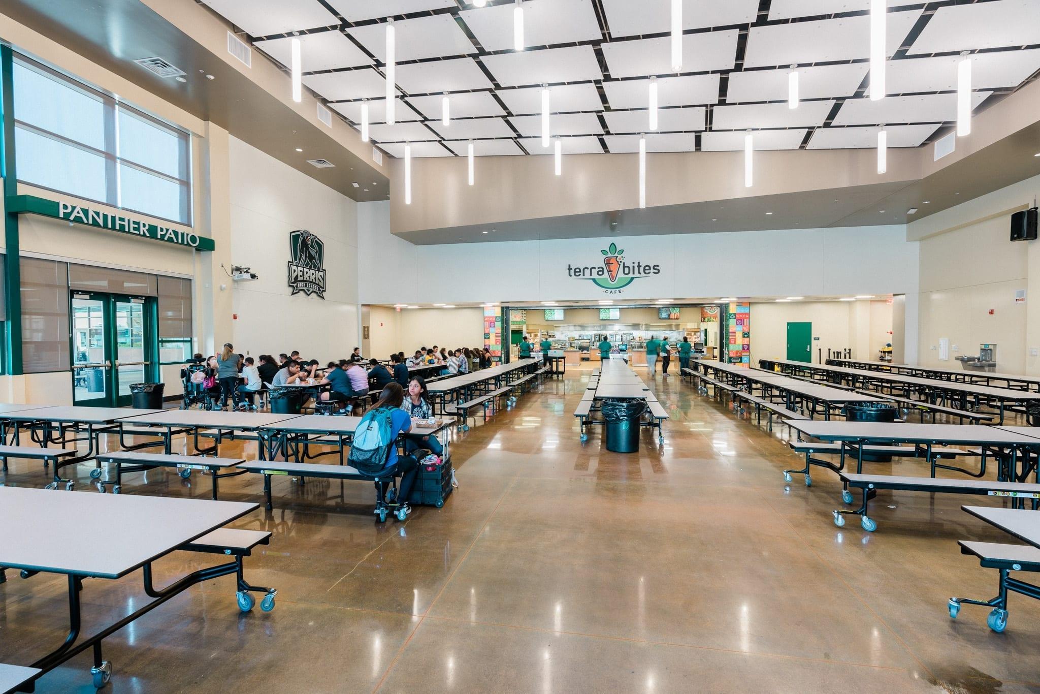K-12 Schools—Perris High School-3